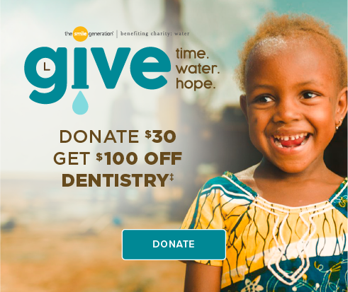 Donate $30, Get $100 Off Dentistry - Dentists  of Lake Worth